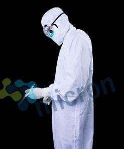 ESD Antistatik Temizoda Ürünleri