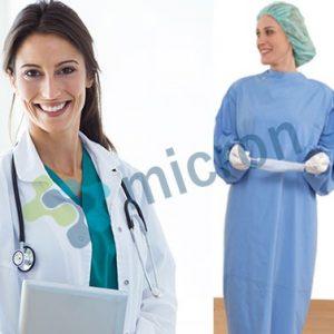 Medikal İş Kıyafetleri