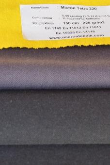 Lenzing viscose flame retardant fabric